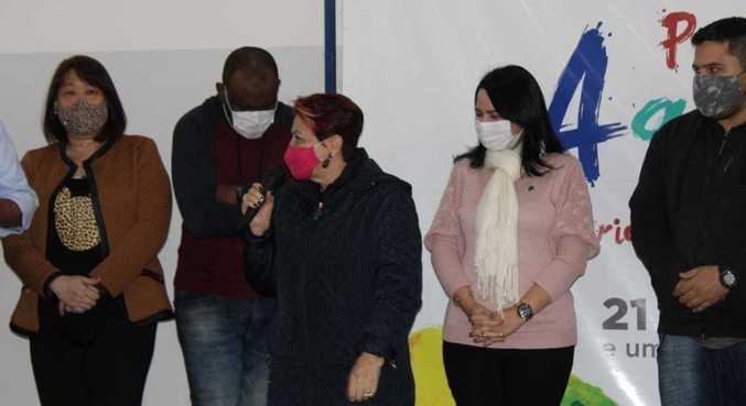 Parlamentar visitou quatro municípios da região oeste do estado de São Paulo