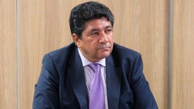 Ednaldo Rodrigues – Atual presidente da Federação Baiana de Futebol, Ednaldo teria de cumprir seu mandato até 2019, mas foi chamado para assumir o cargo na CBF. O mandatário sempre foi um aliado de Ricardo Teixeira, mas crítico à gestão de Marco Polo Del Nero.