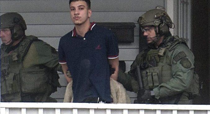 Comparsa de Breno, Edson da Silva também foi preso e aguarda sua sentença