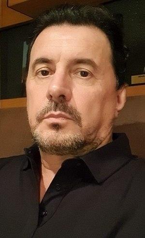 Edson Spinello, diretor de novelas