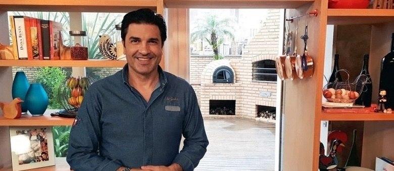 Edu Guedes fica na Rede TV! até 20 de setembro