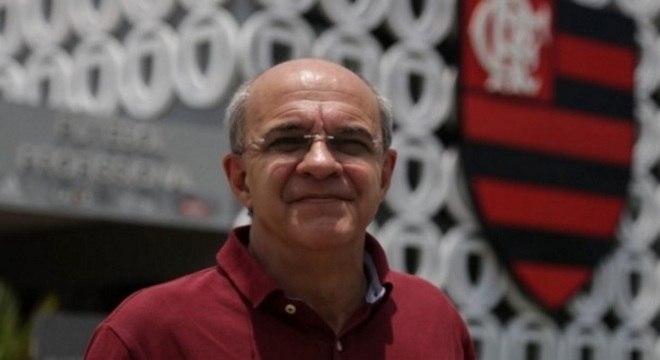 Bandeira de Mello diz confiar na Justiça por isenção em inquérito sobre o Ninho