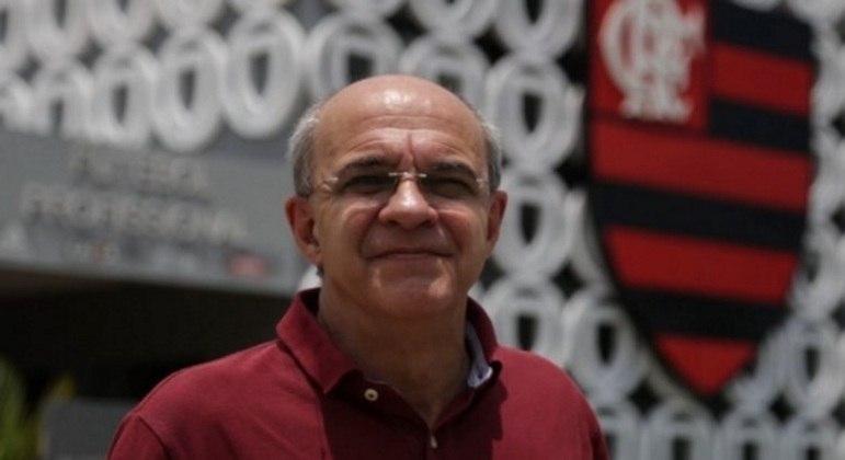 Eduardo Bandeira de Mello não era mais presidente quando aconteceu a tragédia
