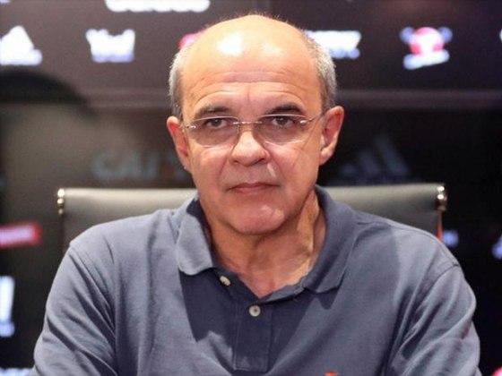 Eduardo Bandeira de Mello - Foi presidente do Flamengo de 2013 a 2018 durante o período de austeridade financeira e fiscal, que fez com que o clube colhesse frutos. Em 2019, com um elenco super competitivo, o clube conquistou o Carioca, Brasileirão e a Copa Libertadores da América