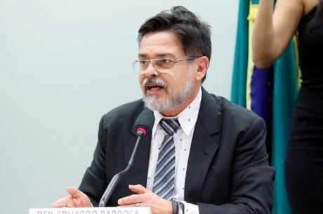 Deputado Eduardo Barbosa (PSDB-MG)