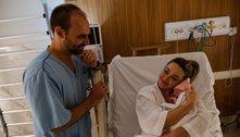 Mulher e filha de Eduardo Bolsonaro estão com Covid-19