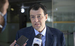 Do grupo independente, o senador Eduardo Braga(MDB-AM) recusou o convite para ser relator e apoiou Renan Calheiros para o posto