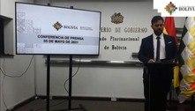 Bolívia extradita para o Brasil 'peixe grande do tráfico de drogas'