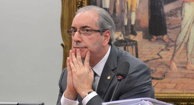 Já em 2015, Eduardo Cunha acusava Janot de perseguição