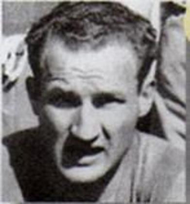Eduardo Di Loreto - O atacante chegou ao São Paulo em 1952, mas saiu da equipe sem disputar nenhuma partida.
