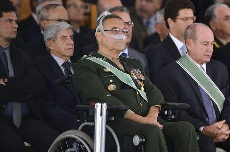 Villas Bôas falou sobre eleição de Bolsonaro
