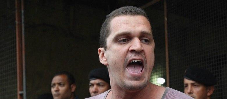 Eduardo Fauzi é apontado como integrante do grupo que atacou a produtora Porta dos Fundos