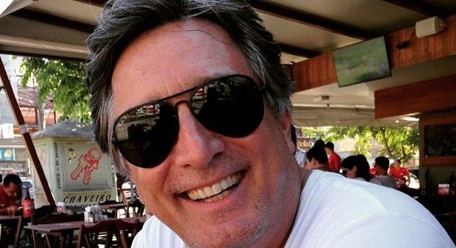 Eduardo Galvão tinha 58 anos