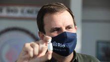 Prefeito do Rio ameaça: se pandemia aumentar, proibirá jogos da Copa América