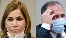 STF nega apelo de Pazuello e Mayra contra quebra de sigilo por CPI