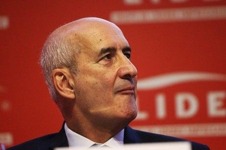 Ministro-chefe da Secretaria de Governo, Luiz Eduardo Ramos