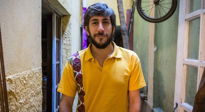 Eduardo Schenberg faz pesquisa para tratar estresse pós-traumático com MDMA
