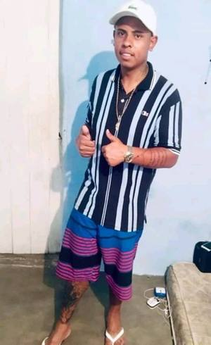 Eduardo Silva, 21 anos, morreu após ação da PM em Paraisópolis