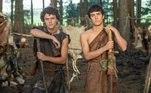 Em 'Gênesis', Caim e Abel serão interpretados por Eduardo Speroni e Caio Manhente