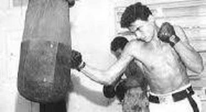 Eduardo Matarazzo Suplicy, aos 21 de idade