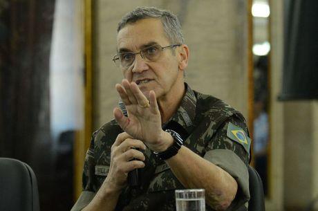 Villas Bôas comandou o Exército até o começo deste ano