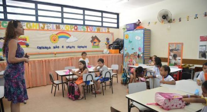 Participarão do Dia D secretarias estaduais e municipais, escolas e professores