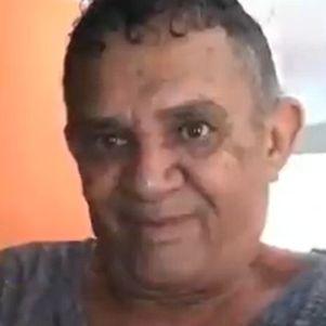 Edvaldo foi morto com dois tiros. Polícia suspeita que ele tenha reagido