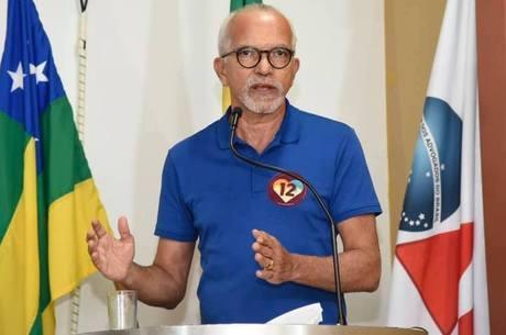 Edvaldo já foi prefeito de Aracaju entre 2006 e 2013