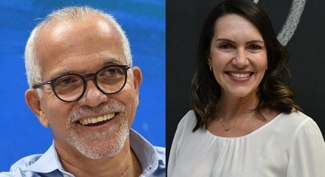 Atual prefeito de Aracaju está próximo da reeleição