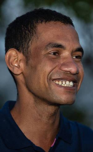 Edvan comemorou a liberdade e a inocência e agora quer retomar sua vida