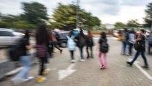 Pesquisa mostra que oito em cada 10 jovens veem violência na escola