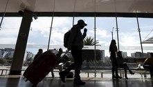 Comissão Europeia pede suspensão da proibição de voos do Reino Unido