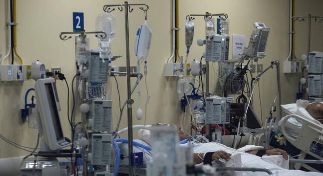 Tempo de hospitalização foi reduzido com o uso do medicamento da Celltrion