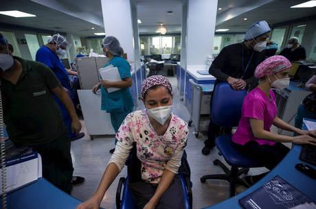 Minas confirmou 87.271 pessoas infectadas pela covid-19