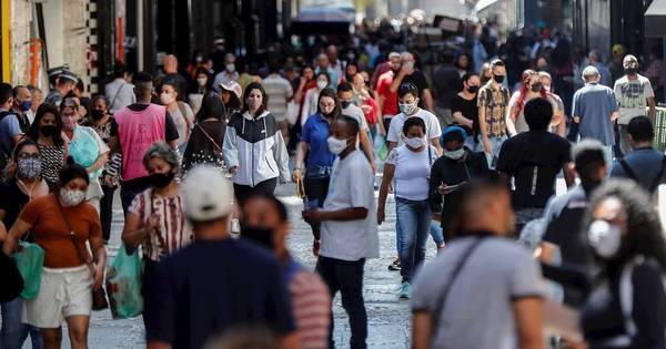Brasil tem 151.747 mortes por covid-19 e 5.140.863 casos da doença