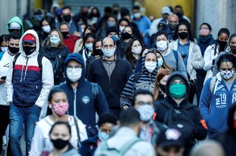 Mundo já soma quase 36 milhões de infectados