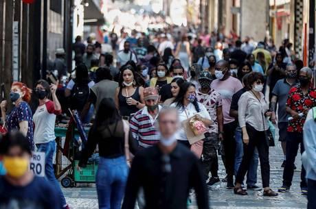 Mais de 5 milhões de brasileiros se recuperaram da doença