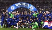 Chelsea sofre metamorfose e se reinventa até a Liga dos Campeões
