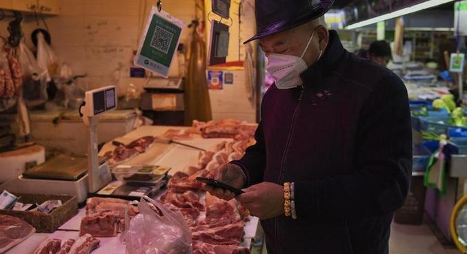 Primeira ocorrência do coronavírus foi registrada em mercado na cidade de Wuhan