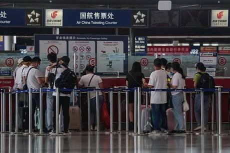 Entrada na China ficará ainda mais restrita na pandemia