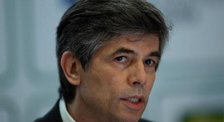 Teich foi ministro entre abril e maio deste ano