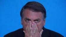 Bolsonaro começa a quarta-feira (1) em posto médico do Planalto