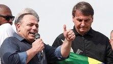 Em sua defesa, Pazuello diz que não participou de ato político