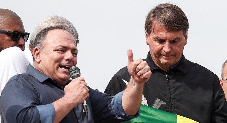 Pazuello se reúne com comando do exército nesta terça (25) - Prisma - R7  Blog do Nolasco