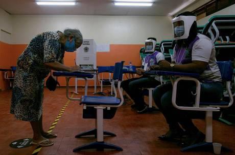 Eleições em Macapá acontecem neste domingo