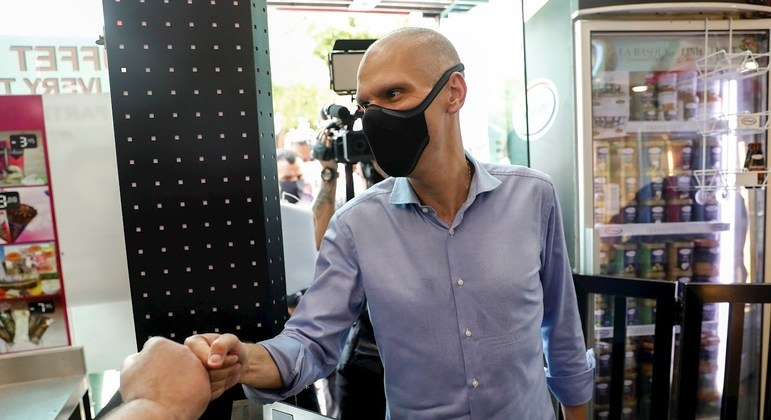 Associação critica aumento de 46% no salário do prefeito de SP, Bruno Covas