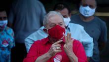 Lula adia entrevista após Gilmar pautar análise de atuação de Moro