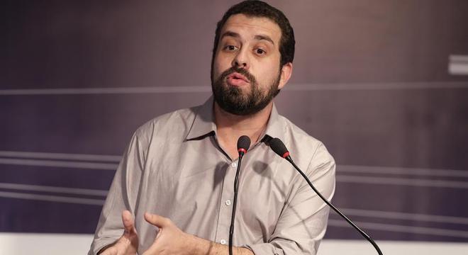 Votos em Guilherme Boulos incomodam PT