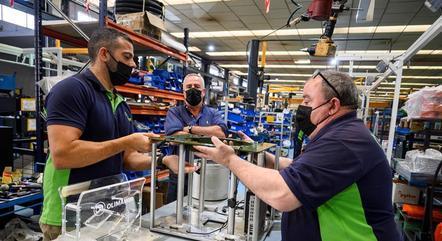 Mudança no imposto de renda preocupa indústria