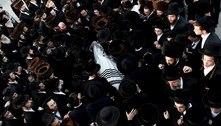 Israel retoma nesta noite enterros de vítimas da tragédia em festival